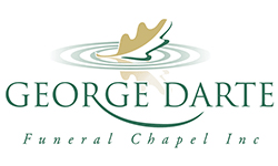 Click here for George Darte Funeral Chapel Inc. website