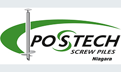 Click here for Postech Screw Piles Niagara website