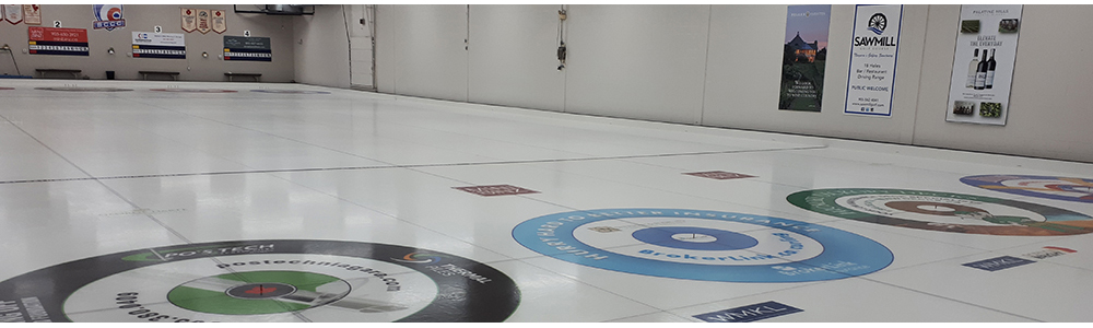 Welcome to St. Catharines Curling Centre
