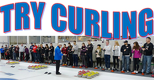 Try Curling Banner w pic