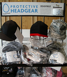 proshop headgear