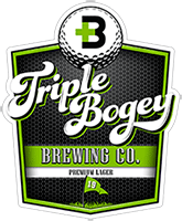 Logo-Triple Bogey Brewing Co.